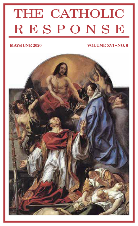 The Catholic Response-May-June-2020-Cover
