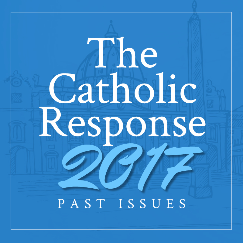The Catholic Response 2017 Featured