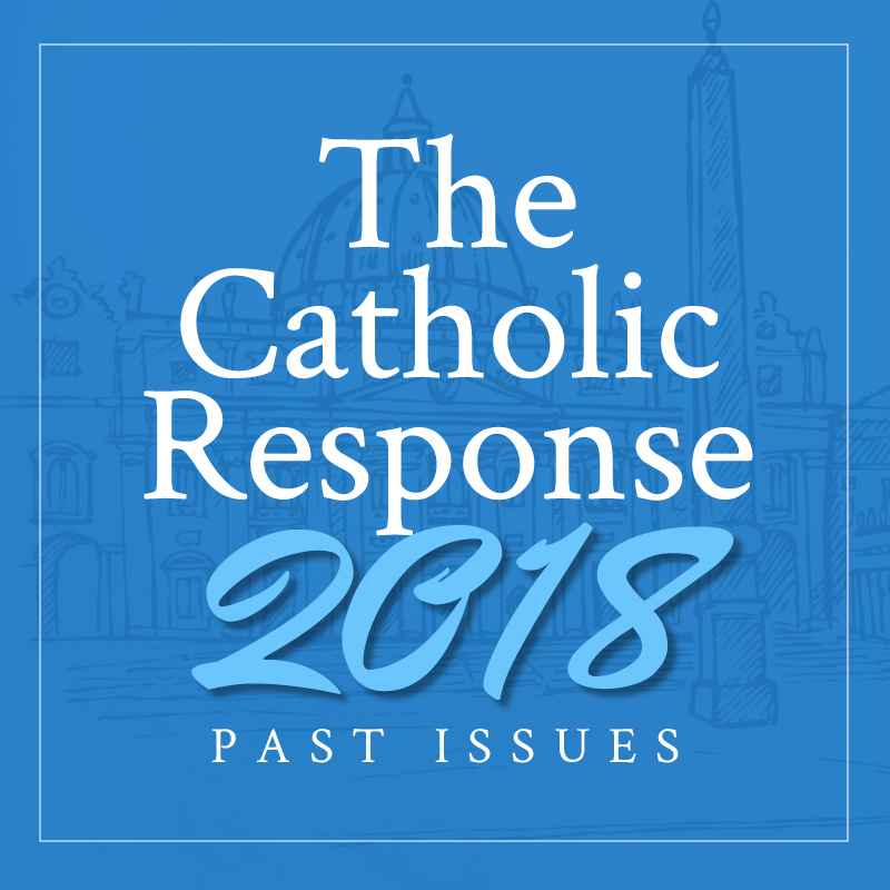 The Catholic Response 2018 Featured