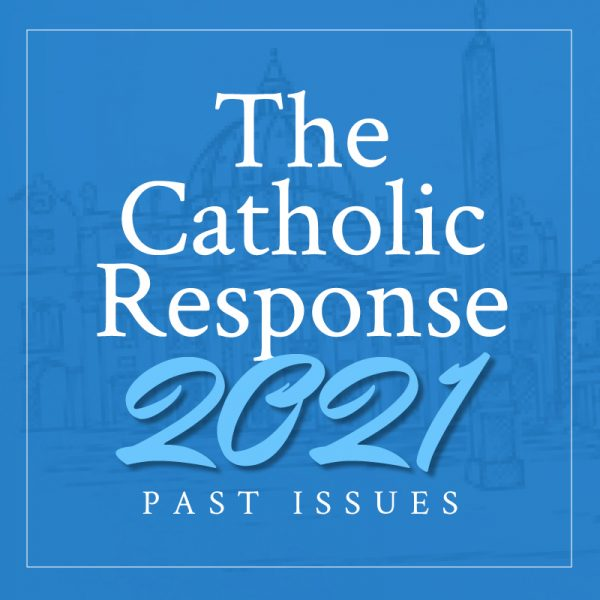 The Catholic Response 2021 Featured
